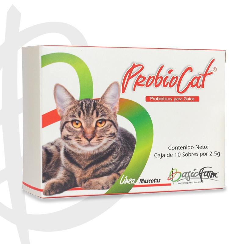 Probiocat