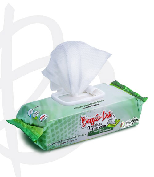 producto toallitas humedas perros
