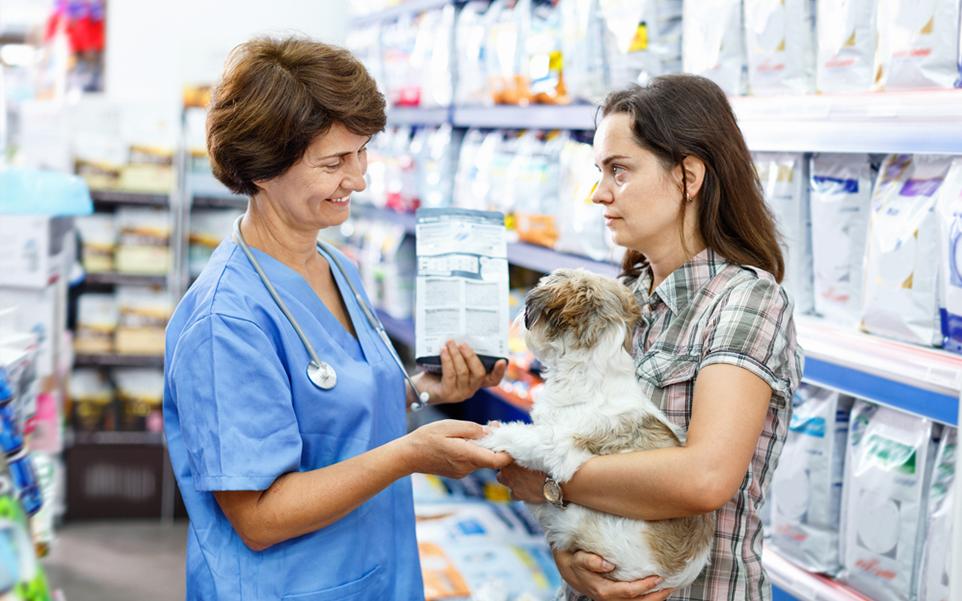 debo hablar veterinario antes darle suplemento mascota