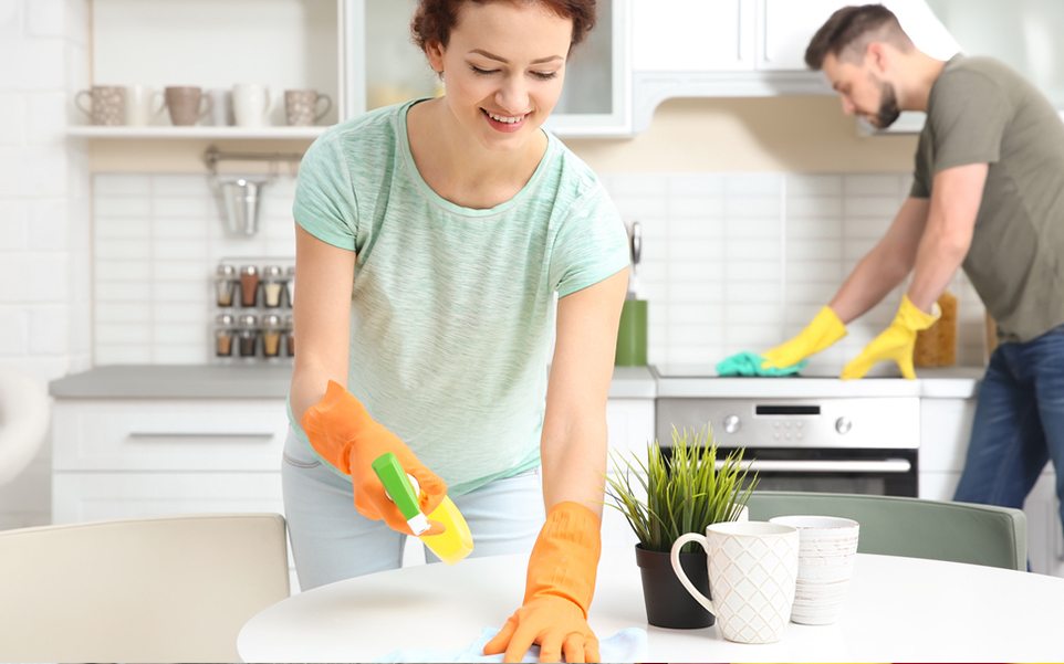desinfectantes recomendados hogar general