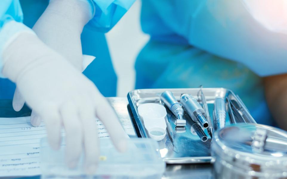 beneficios esterilizar equipos instrumentales