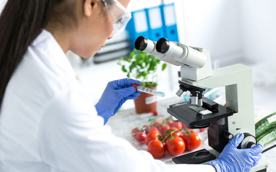 importancia analisis microbiologicos